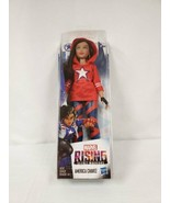 """2019 Marvel Rising America Chavez SEALED NEW 11"""" Action Figure Doll - $18.49"""