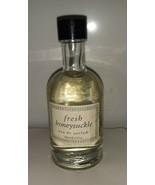 Fresh HoneySuckle eap 3.3oz/100ml. Unbox but splash! full bottle!! - $79.46