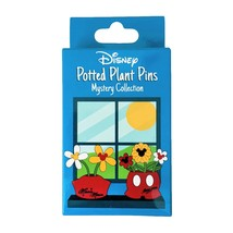 Disney Potted Plants Mystery Pins: Box Only (1) - $2.90