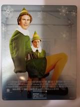 Elf Limited Edition Steelbook [Blu-ray] image 2