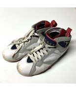 Nike Air Jordan 7 Retro - Olympic - Size 7 - Distressed - $69.29