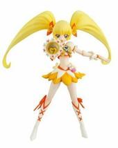 S.H. Figuarts Cure Sunshine action figure - $64.20