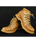Nike Air Jordan Two3 Profiler Tan Brown Leather Hiking Boots Men Shoes Sz 8 - $159.99