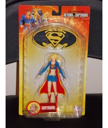DC Direct Superman & Batman Series 2 Return of Supergirl Action Figure New - $29.99