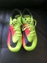 Nike Zoom JA FLY 3 OC Rio Track & Field Spikes Men's Size 13 882032-999 ... - $41.54