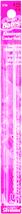 "Silvalume Aluminum Crochet Hook 5.5""-Size 7/4.5mm - $5.34"