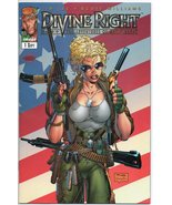 Divine Right No. 1 (American Entertainment Excl... - $1.99