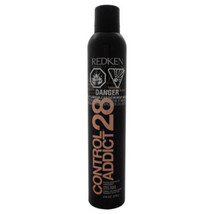 Redken Control Addict 28 Extra High-Hold Hairspray 9.8 oz - $16.99