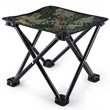 Poit Mini Folding Camping Stool Fishing Chair - $15.13
