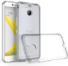 HTC Bolt Case, [Invisible Armor] Ultra Low-profile, Razor-thin, Resilie... - $20.37
