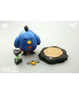 CCSToys Q-MECH x DC Comics Battle Chicken Superman Action Figure w/ Kryp... - $159.99