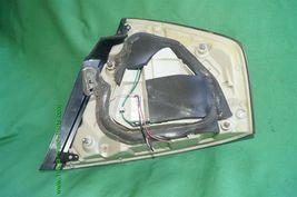 06-07 Infiniti M35 M45 LED Taillight Tail Light Lamp Driver Left Side - LH image 7