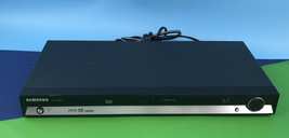 Samsung Dolby Digital HDMI DVD-HD860 DVD Player - No Remote #DN6985 - $19.99