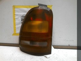 Driver Left Tail Light Quarter Panel Mounted Fits 95-98 WINDSTAR 29634 - $52.20