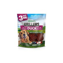 Betsy Farms Grillers Dog Treat, Duck (48 Oz.) NEW - $24.98