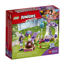 LEGO Juniors Emma's Pet Party 10748 [New] Building Toy - $16.57