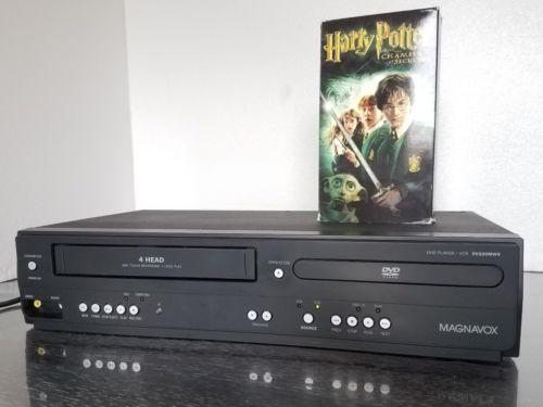 Magnavox Dvd Vcr Combo DV220MW9 Stereo 4 and 50 similar items