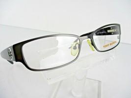 NEW Tory Burch TY 1001 (292) Matte Hematite 52 x 16 135 mm Eyeglass Frames - $54.66