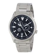 Orient Defender FET0N001B Orient Automatic men's watch stainless steel b... - $129.00
