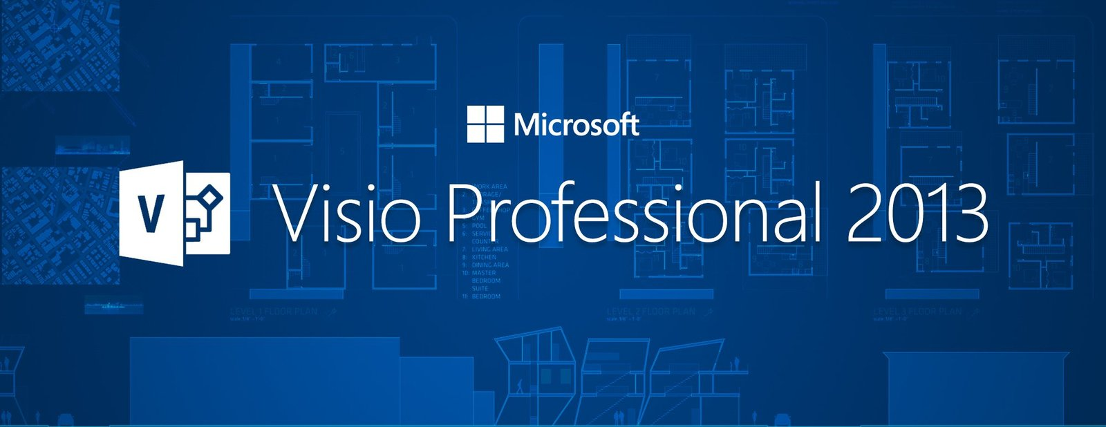 microsoft visio professional 2013 for 5 pc and 50 similar items - Visio Similar