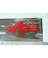 2013 mercedes amg only owners Sales Brochure Catalog sls c63 E63 cls63 s... - $17.18