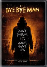 The Bye Bye Man (2017, DVD)