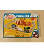 Thomas the Train Tank Engine & Friends Big Loader Tomy  - $23.76