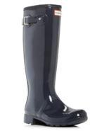 Hunter Women's Original Tall Waterproof Rain Boot 10 M - $98.00