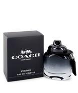 Coach by Coach Eau De Toilette Spray 1.3 oz for Men - $55.00