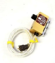 12R Therm-O-Watch Temperature Controller Head - $39.99