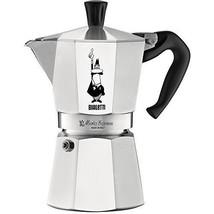 Bialetti 6-Cup Stovetop Espresso Maker - $45.53