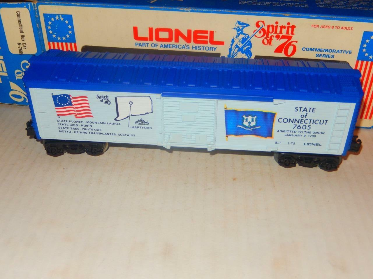 NEW LIONEL- 39310 SH MONOPOLY BOXCAR SET #3 NEW