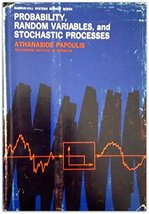 Probability, Random Variables, and Stochastic Processes [Hardcover] Papoulis, At image 2