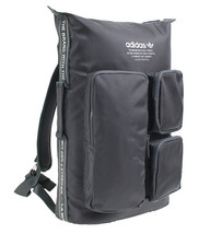 Adidas NMD Backpack Small School Collage Hiking Outdoor Sport Bag Gray C... - $124.64
