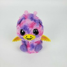 Hatchimals Surprise Giraven Twin One 1 Electronic Interactive Animal Toy - $5.45
