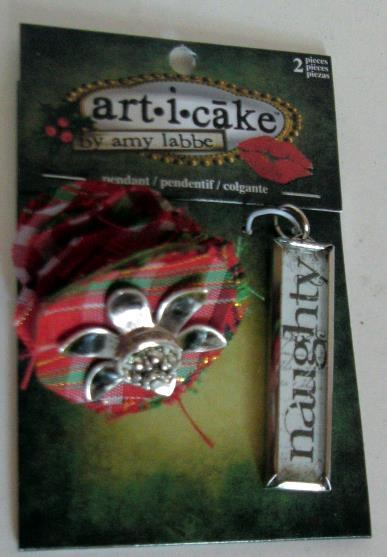 Cake Art By Amy : art-i-cake by amy Labbe Christmas Charms-set and 50 ...