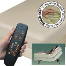 Premium Memory Mattress & Adjustable Base ,Twin Size, Bedroom Funiture, ... - $2,799.99