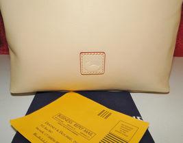 Dooney & Bourke Florentine Small Dixon Shoulder/ Crossbody Bag NWT Bone image 4