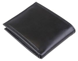 Tommy Hilfiger Men's Leather Credit Card Id Billfold Coin Rfid Wallet 31Tl130049 image 5