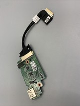 A000298300 DABLSTH18D0 Toshiba Card Reader Board Assembly Satellite S50 ... - $8.42