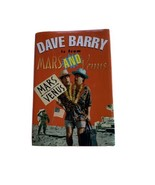 Dave Barry Is from Mars and Venus by Dave Barry (Trade Cloth) - $12.69