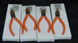 Wholesale Lot 4 Crescent 6 inch B Short Nose Pliers image 1