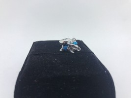 Authentic Pandora Disney Parks Exclusive Flying Dumbo Charm - $50.63