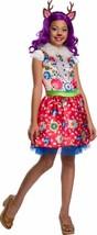 Rubies Danessa Ciervo Enchantimals Animales Infantil Disfraz Halloween 6... - $34.50
