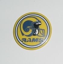 NFL Rams Refrigerator Magnet - €1,32 EUR