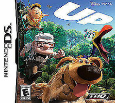 Up (Nintendo DS, 2009) - $3.95