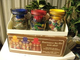 13#J  Office Desk Organizer With 50 push pins, 50 rubber bands & 100 Pap... - $9.89