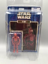 Star Wars Disney Parks Exclusive 2017 Celebration R-3DO Droid Factory - $30.61