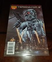 Terminator 2 Issue # 6 Dynamite Entertainment VG **Inv02035** - $3.85