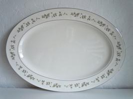 Lenox Brookdale Oval Serving Platter - $83.15